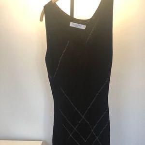 ChristianDior little black dress